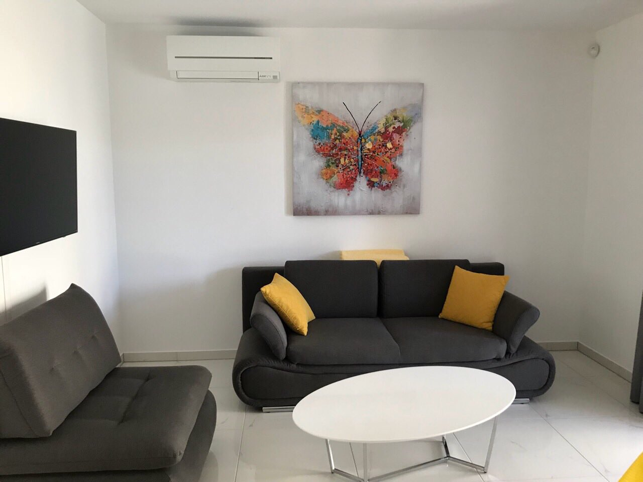 Appartement #2
